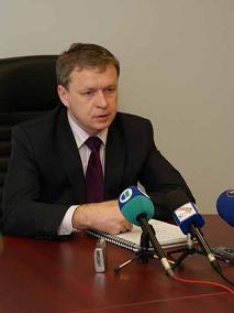 Алексей Слепченко: С кризисом надо бороться сообща