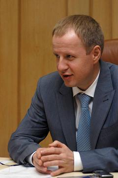Виктор Томенко: Норильску суждено жить и развиваться