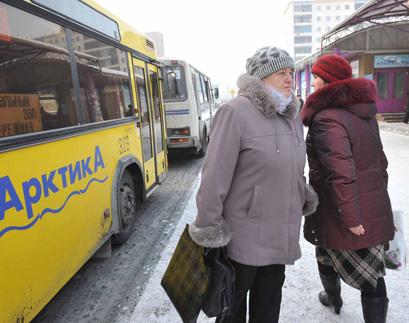 расписание автобусов нпопат норильск