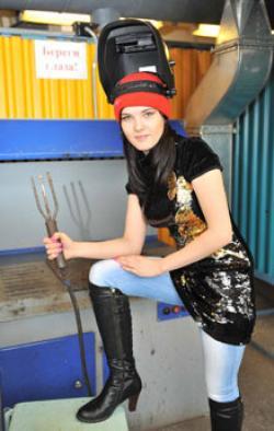 фото норильск девушки