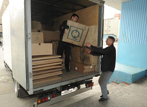 Что делать если привезли мебель не по размерам