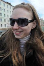 Виктория РАЦЫБОРОВСКАЯ