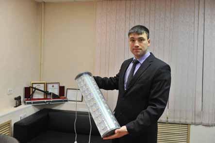 Андрей СОЛДАКОВ