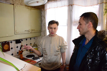 Олег БУБНОВ
