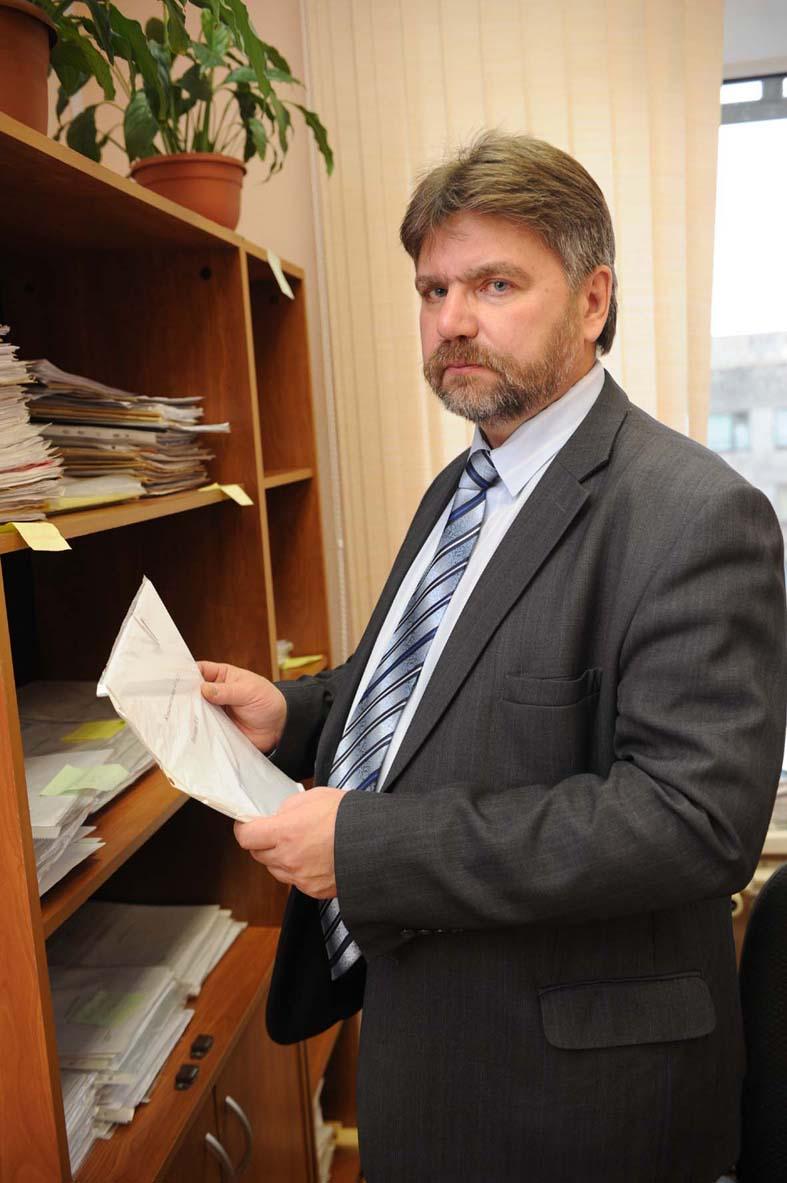Николай ЩИПКО