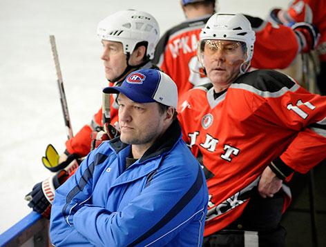 Хоккей-2
